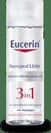 Eucerin DermatoCLEAN 3 u 1 Micelarni fluid za čišćenje
